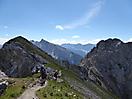 Mittenwalder Höhenweg 2020